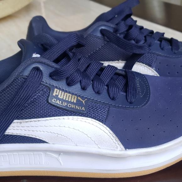 Puma Shoes | Youth Shoe | Poshmark